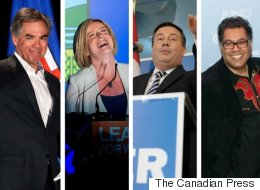 15 Craziest Things Alberta Politicians Said In 2015