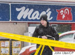 13 Year Old Charged In 'Barbaric' Edmonton Robbery Deaths