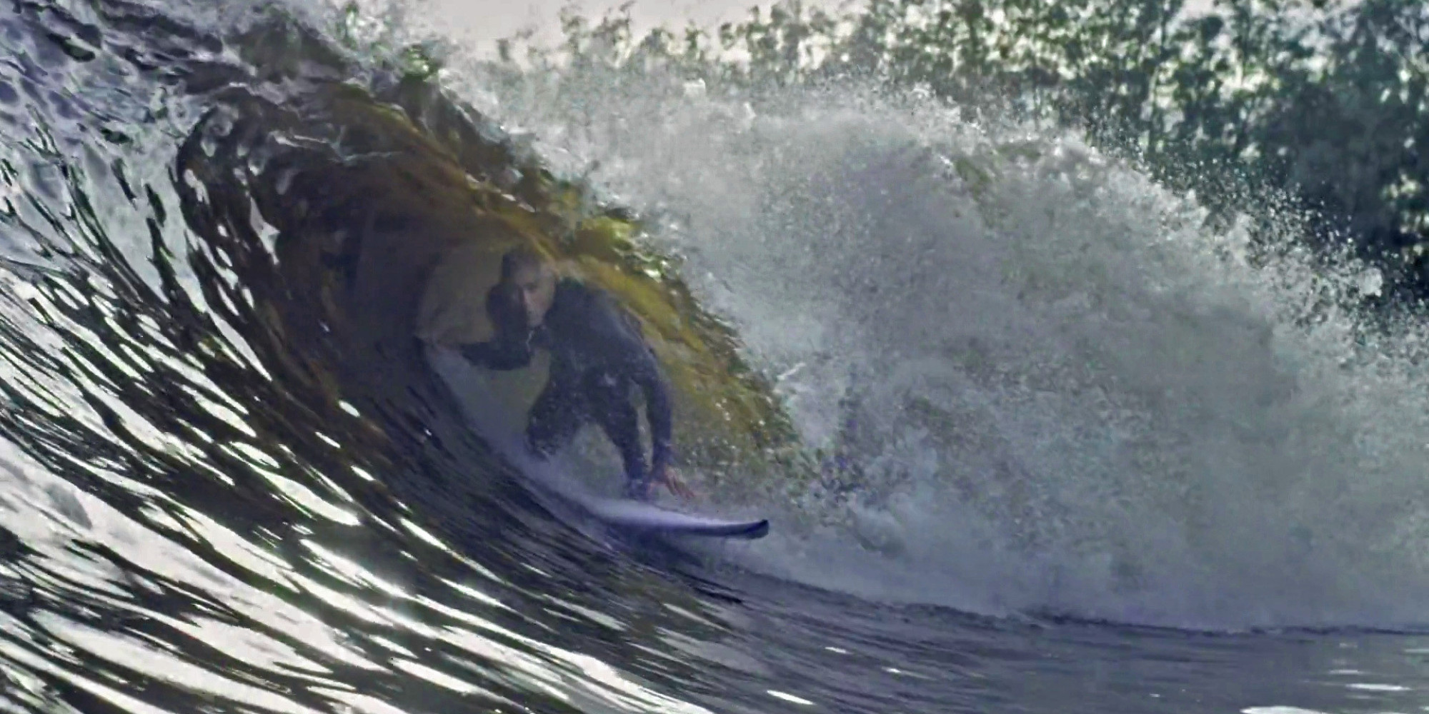 Image Gallery kelly slater artificial wave