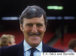 Jimmy Hill Has Passed Away Aged 87
