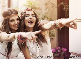 Best friends forever! 19 Geschenke für die beste Freundin
