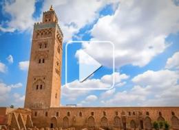 بين الفجر وغروب الشمس.. تعرف على مدن المغرب بعدسة سائح وزوجته