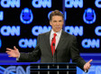 Rick Perry Booed For Going After Anderson Cooper At Republican Debate (VIDEO)