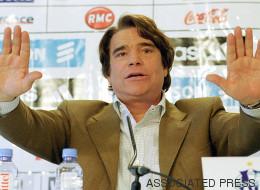 En politique, Bernard Tapie c'est...