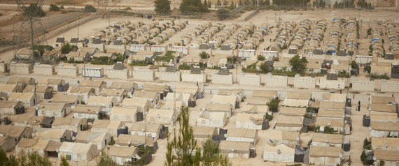 TURKEY SYRIAN REFUGEES CAMPS