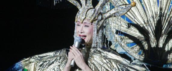 SACHIKO KOBAYASHI