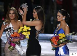 ¡PAPELÓN! Miss Filipinas gana Miss Universo, pero coronan a Miss Colombia