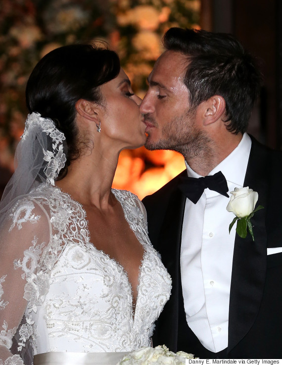 frank lampard and christine bleakley relationship questions
