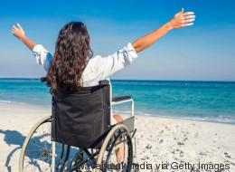 Reiseziele für Menschen mit Behinderung