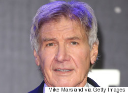 Harrison Ford Will Make An INSANE Amount Of Money From 'The Force Awakens'