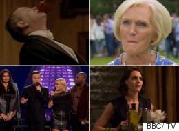 The Best TV Moments Of 2015 In 28 Glorious GIFs