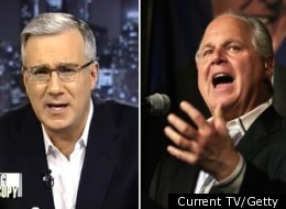 Keith Olbermann Rush Limbaugh