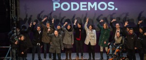 podemos spain elections