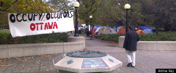 OCCUPY OTTAWA