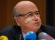 Who Wore It Better - Nelly Or Sepp Blatter?