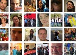Flüchtlingskrise: 45 Deutsche sagen in der Huffington Post: Wir helfen weiter!