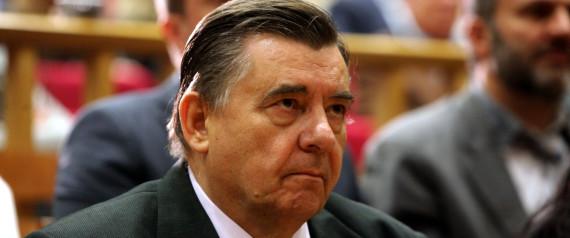 GIORGOS KARATZAFERIS