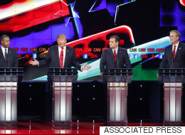 12 Things The World Learned From The Last GOP Debate