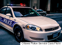Bad Optics: Ottawa Chief Warns Cops Supporting Officer Facing Charges