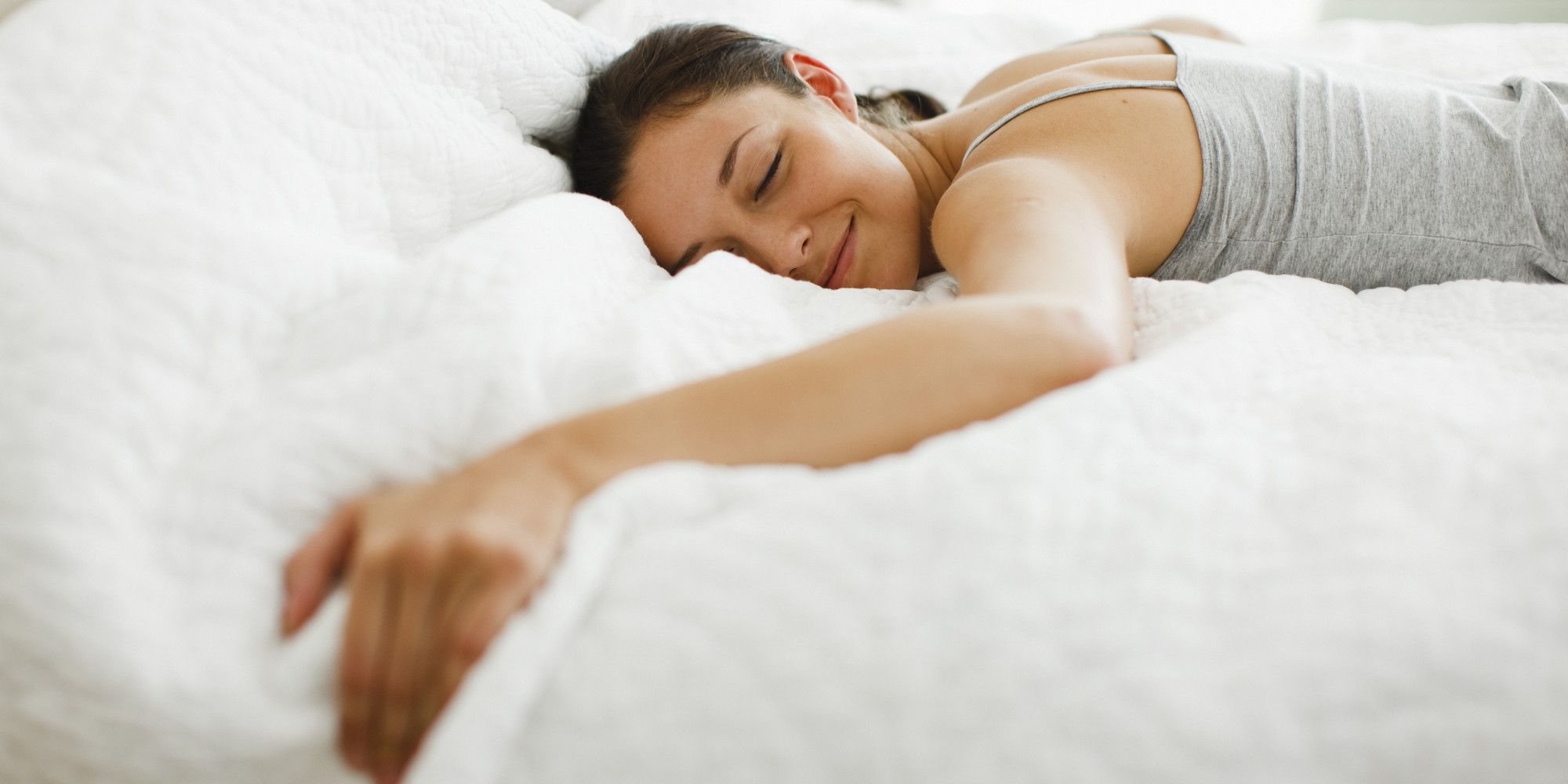 Men And Women In Bedroom 5 Bedroom Daccor Tips For A Better Nights Sleep Huffpost