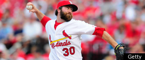 Jason Motte Cardinals