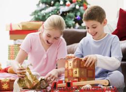 Les 10 angoisses maternelles de Noël