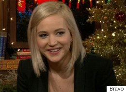 Jennifer Lawrence Makes Series Of VERY Surprising Admissions