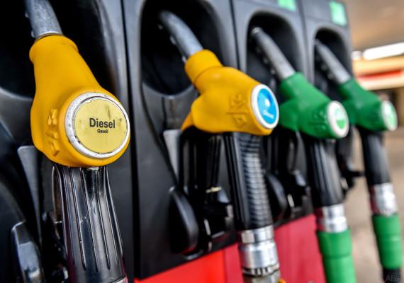 gazole prix essence