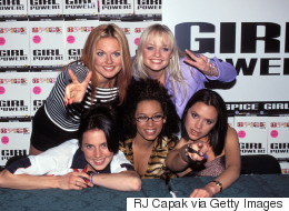 We've Got Some Bad News About Next Year's Spice Girls Reunion