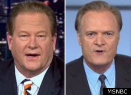 MSNBC Lineup Changes: 'Ed Show' Moves To 8 PM, 'Last Word' Returns To 10 PM