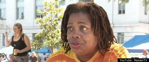 PATRICIA MCALLISTER FIRED
