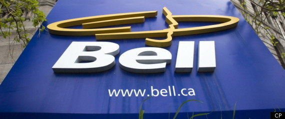 BELL CANADA TRAFFIC THROTTLING