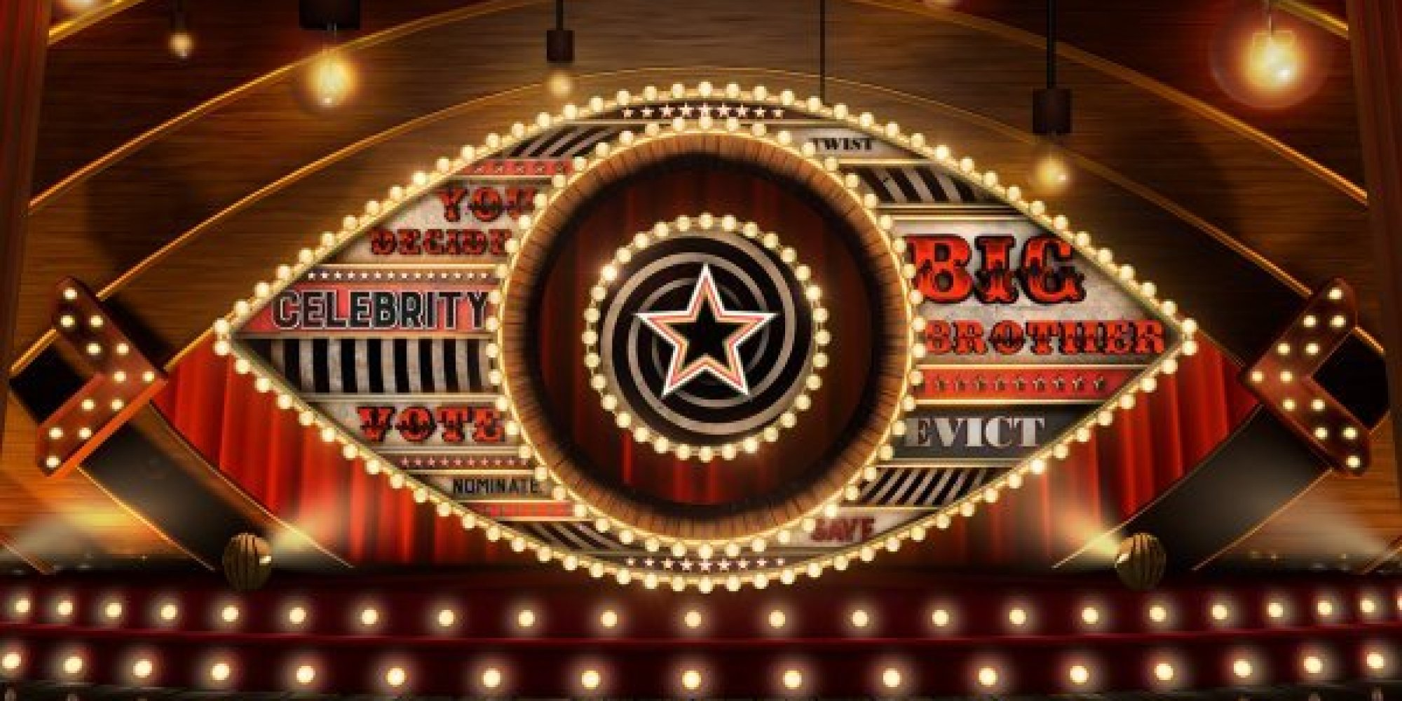 Celebrity Big Brother (UK TV series) - Wikipedia