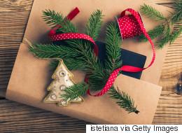 Quelques astuces pour emballer vos cadeaux de façon écolo!