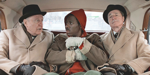 the 12 movie bests of christmas huffpost