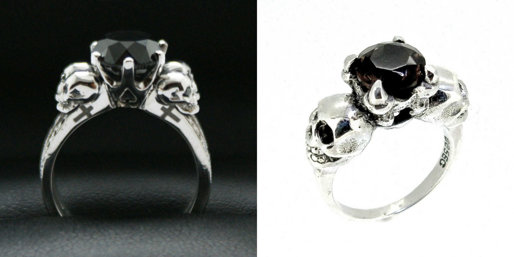 You Can Now Buy A Dead Ringer For Kat Von D's 'the Great Frog' Engagement  Ring  Huffpost Uk