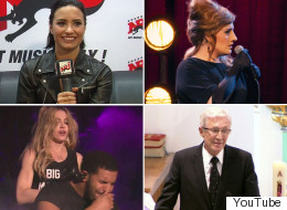 The 20 Most Memorable Viral Celeb Videos Of 2015