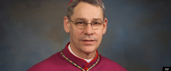Robert Finn Indicted Bishop Continues Leading