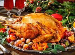 Comment réussir sa dinde de Noël... et de bonnes résolutions