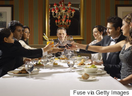 Restaurants and Stores Open on Christmas 2015