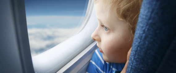 FAMILY AIRLINE TRAVEL