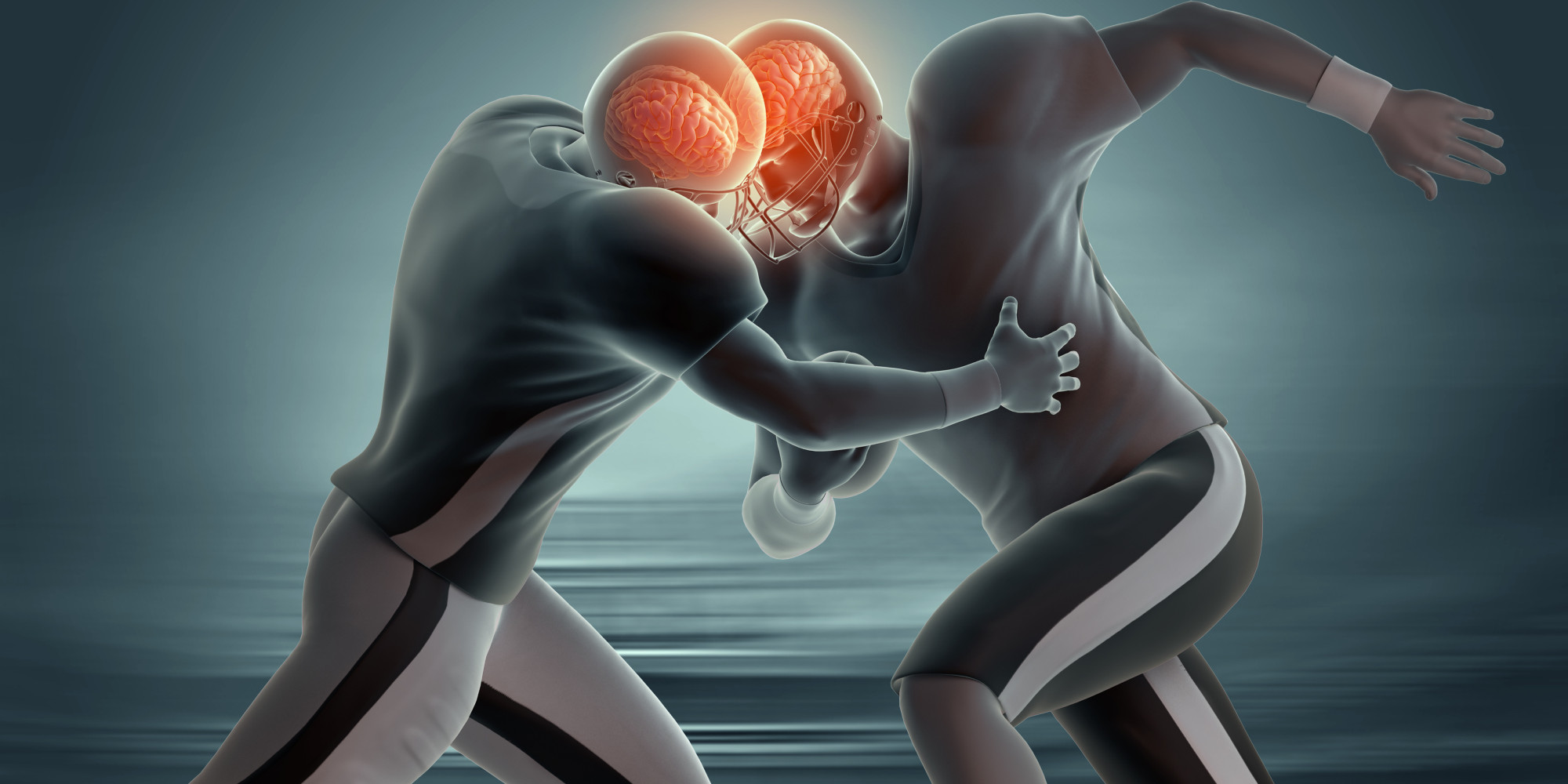 concussions and football Concussions cause the brain to dangerously move back and forth inside the skull american football is one of the most popular sports among male high school athletes, with more than 11 million players, according to the statement.