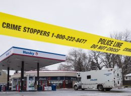 Alberta To Inspect Convenience Stores For Safety After Shootings