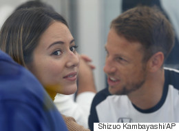Jenson Splits From Wife After 1 Year Of Marriage