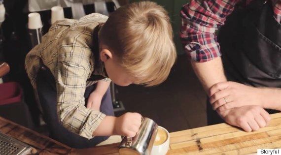 how to make good coffee barista