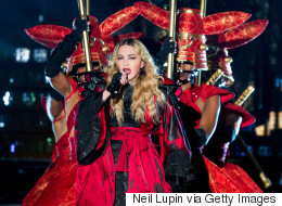 Greenpeace Supporter Madonna Just Made A HUGE Blunder