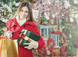 Last-Minute-Geschenke zu Weihnachten: Ideen für den 24. Dezember