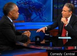 Al Sharpton: 'I'm Not Trying To Be Objective'