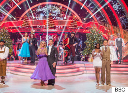 'Strictly Come Dancing' Crowns Its Christmas Champion