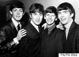 Le catalogue des Beatles disponible sur les sites de streaming pour Noël